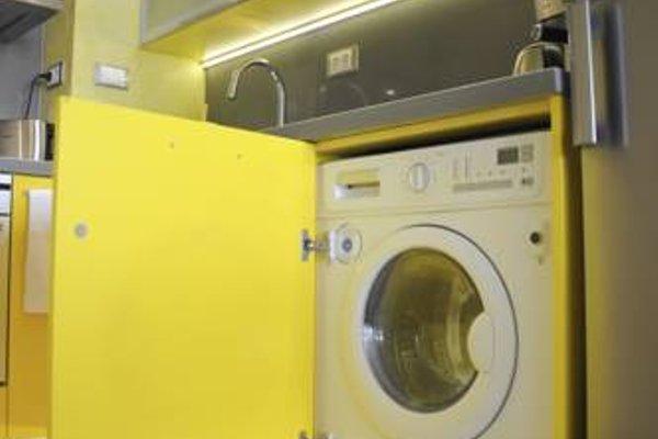 Derelli Deluxe Apartment - фото 10