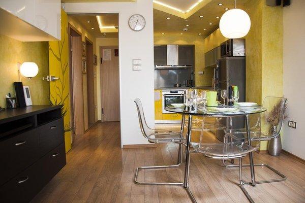 Derelli Deluxe Apartment - фото 11