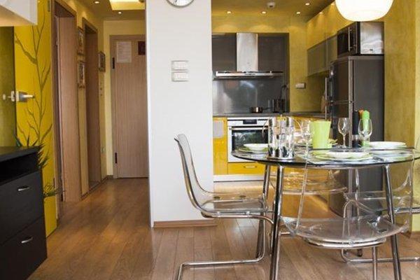 Derelli Deluxe Apartment - фото 12