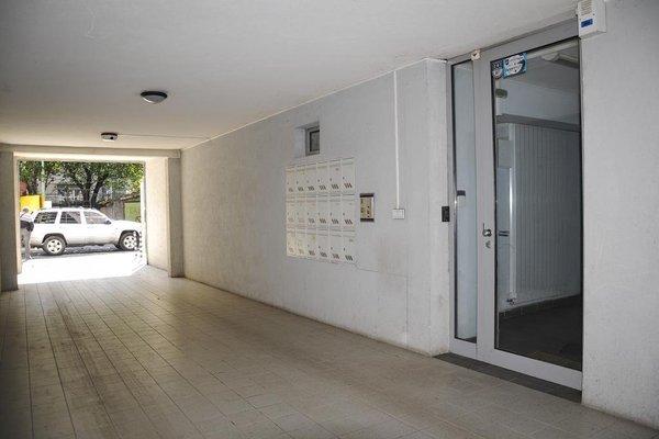 Derelli Deluxe Apartment - фото 15