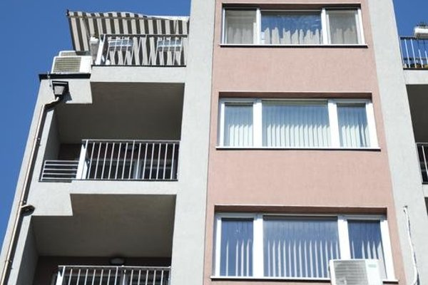 Derelli Deluxe Apartment - фото 22