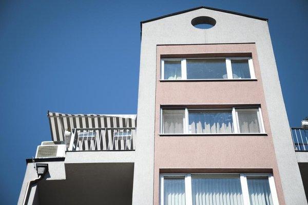 Derelli Deluxe Apartment - фото 23