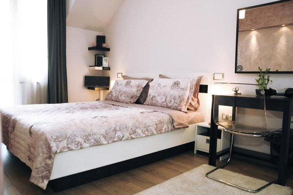 Derelli Deluxe Apartment - фото 3