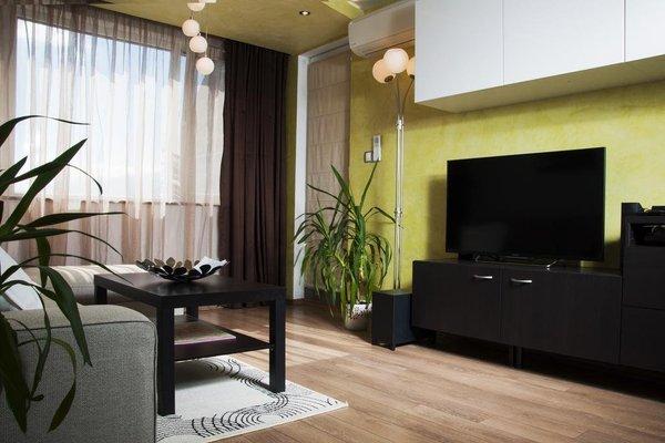 Derelli Deluxe Apartment - фото 4