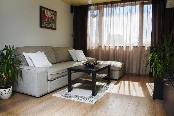 Derelli Deluxe Apartment - фото 6
