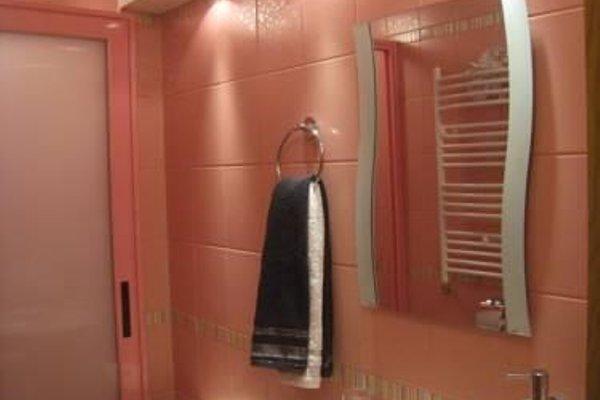 Derelli Deluxe Apartment - фото 8