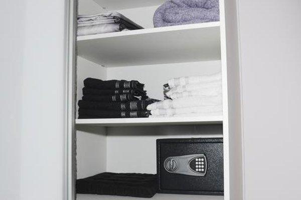 Derelli Deluxe Apartment - фото 9