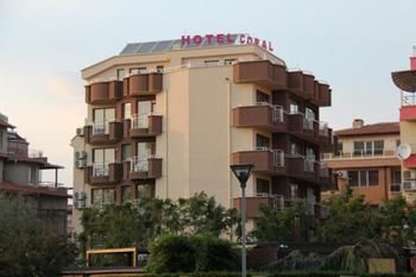 Корал (Coral Family Hotel) - 22