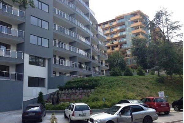 Dilov Apartments in Yalta Golden Sands - фото 50