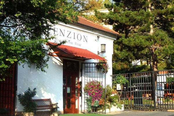 Penzion Na Starem Brne - фото 15
