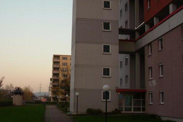 Flingermann Apartment Stuttgart - фото 19