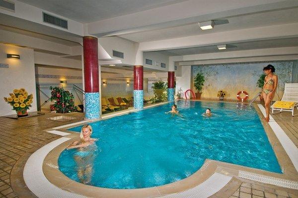 Hotel Galvani - 15