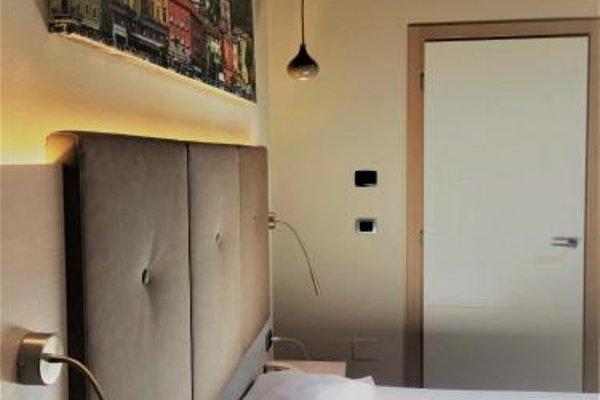 Hotel Galvani - 4