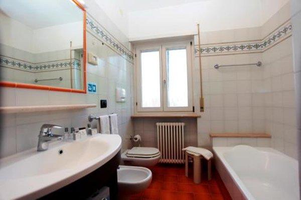 Hotel Galvani - 7