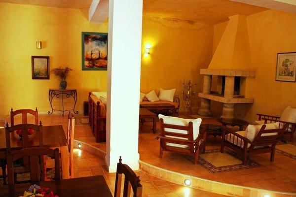 Villa Juba - фото 11