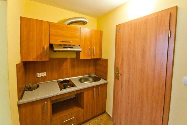 Hostel Malinowski City - фото 12
