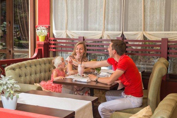 Довиль Hotel&SPA All Inclusive - фото 10