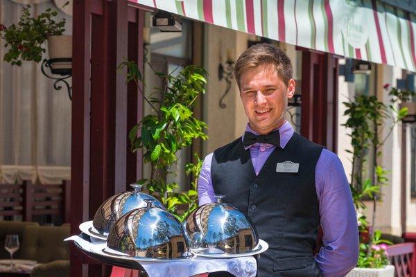Довиль Hotel&SPA All Inclusive - фото 11
