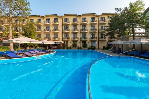 Довиль Hotel&SPA All Inclusive - фото 21