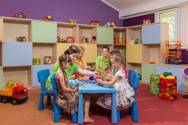 Довиль Hotel&SPA All Inclusive - фото 3