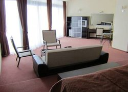 Отель Аквапарк фото 2 - Алушта, Крым