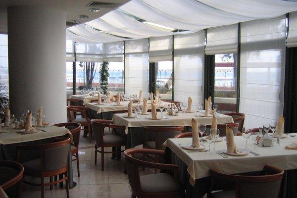 Отель Аквапарк - 10