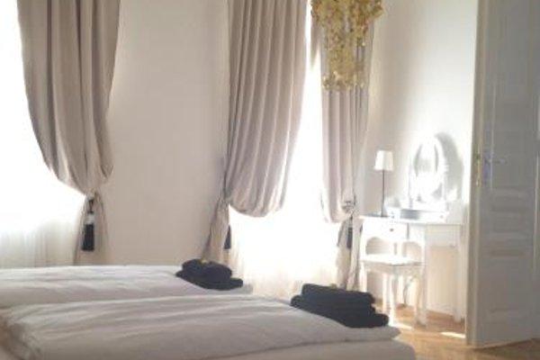 Design Apartment Schonbrunn - фото 34