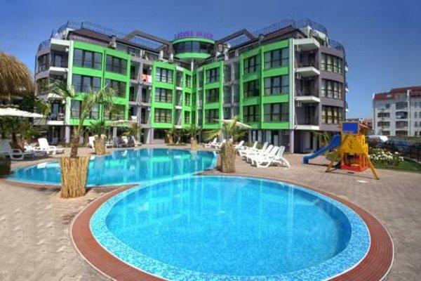 Laguna Beach Hotel - фото 12