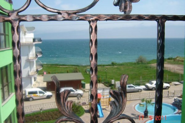 Laguna Beach Hotel - фото 13