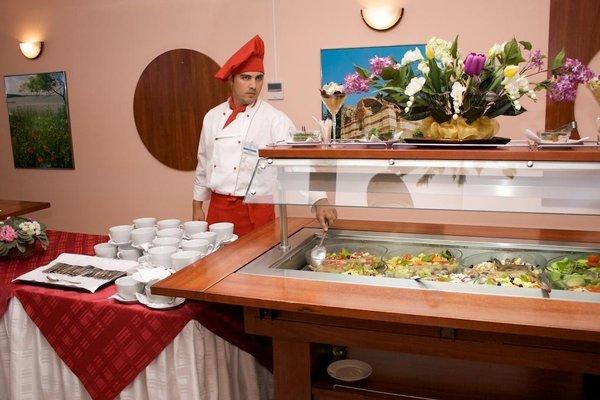 Dunav Hotel - Все включено - фото 7