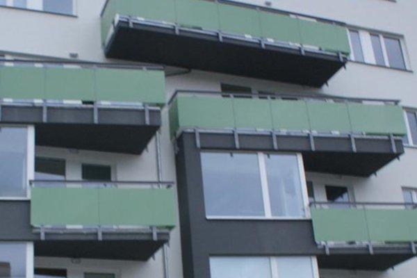 Apartman Kristyna - фото 23