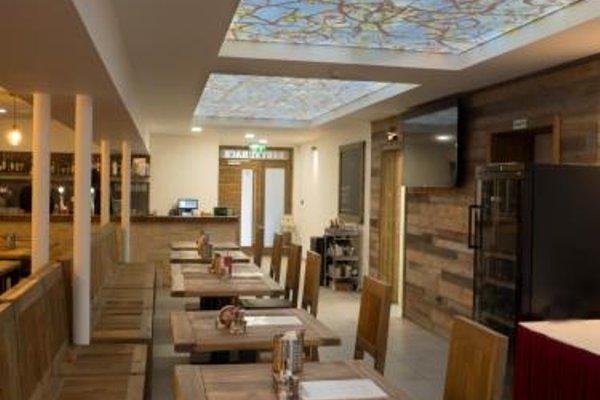 Restaurace a Penzion Palava - 19