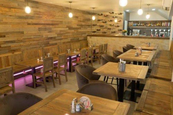 Restaurace a Penzion Palava - 20