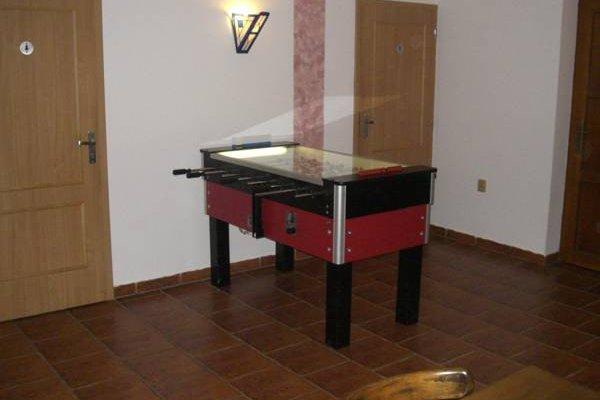 Restaurace a Penzion Palava - 3