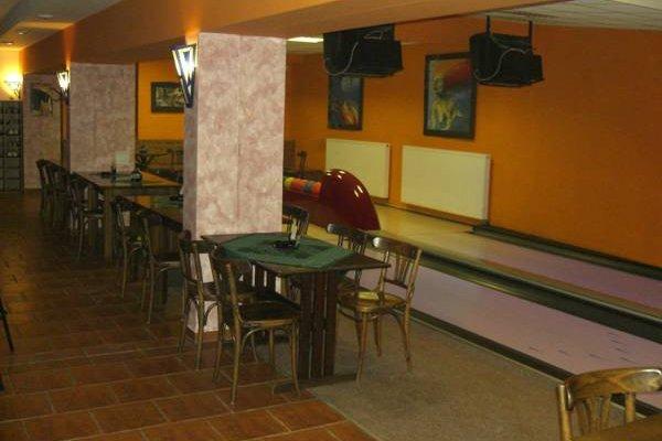 Restaurace a Penzion Palava - 4