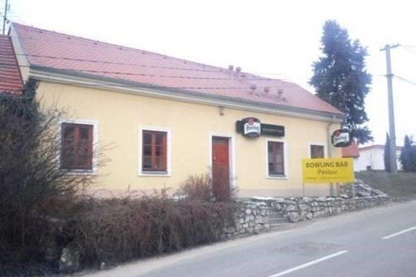 Restaurace a Penzion Palava - 5