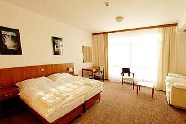 Academic Hotel & Congress Centre - фото 50