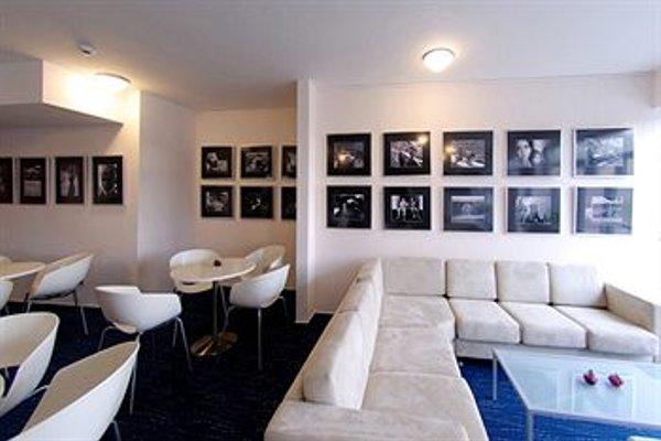 Academic Hotel & Congress Centre - фото 11