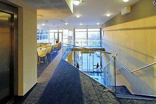 Academic Hotel & Congress Centre - фото 15
