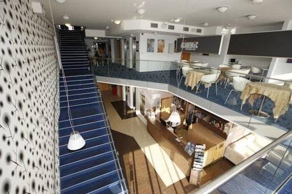 Academic Hotel & Congress Centre - фото 16