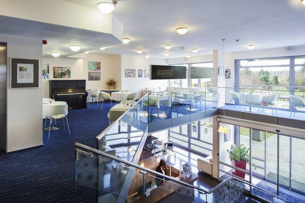 Academic Hotel & Congress Centre - фото 17