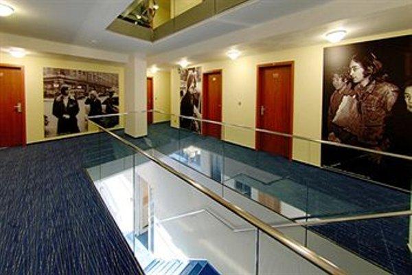 Academic Hotel & Congress Centre - фото 21