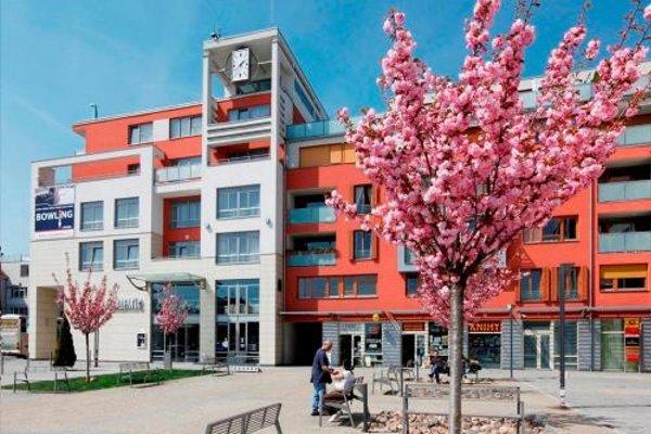 Academic Hotel & Congress Centre - фото 22