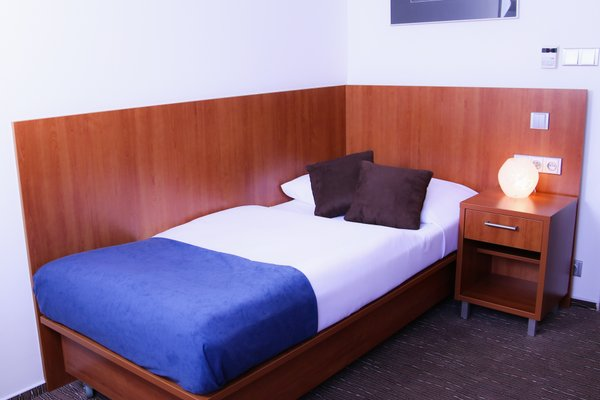 Academic Hotel & Congress Centre - фото 4