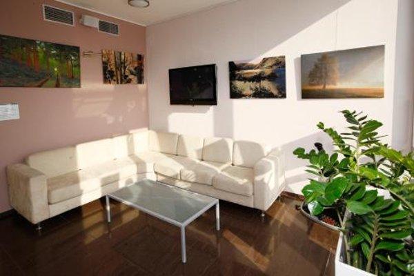 Academic Hotel & Congress Centre - фото 5