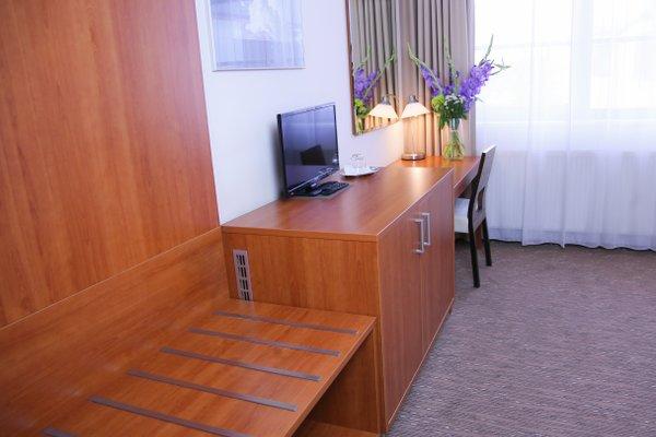 Academic Hotel & Congress Centre - фото 6