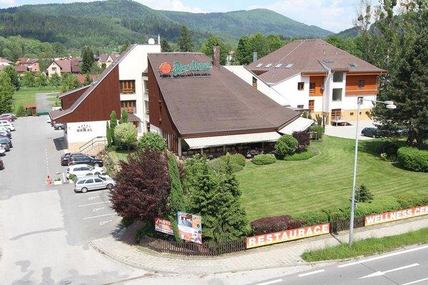 Hotel Horal - 23