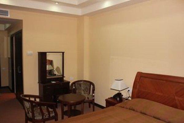 Отель Наре - фото 10