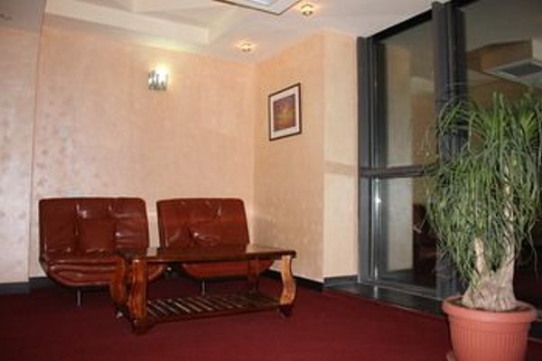 Отель Наре - фото 11