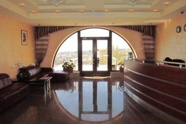 Отель Наре - фото 19